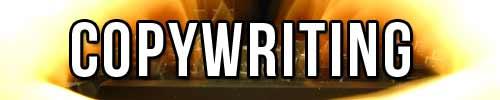 copywriting  Advanced Guide To Internet Marketing copywriting