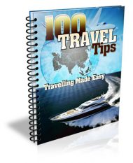 100-travel-tips-mrr-ebook-cover private label rights Private Label Rights and PLR Products 100 travel tips mrr ebook cover