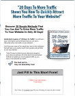 20-days-to-more-traffic-ar-messages-plr-squeeze-page