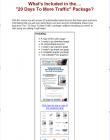 20-days-to-more-traffic-autoresponder-messages-plr-salespage
