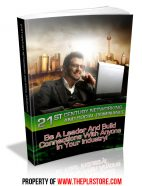 21st-century-networking-mrr-ebook-cover