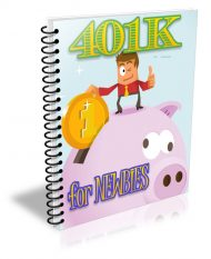 401k-for-newbies-plr-ebook-cover