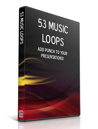 plr music loops