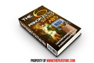 private label rights Private Label Rights and PLR Products 6 principles to 6 pack abs plr cover 2