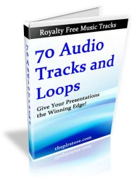 70-royalty-free-music-tracks-plr-audio-cover  70 Royalty Free Music Tracks and Loops PLR Audio 70 royalty free music tracks plr audio cover 190x250