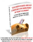 89 Money Saving Tips PLR 89 money saving tips plr ebook cover 110x140