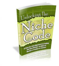 private label rights Private Label Rights and PLR Products NICHECODECOVER2 190x213