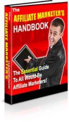 PLR-AffBook  Affiliate Marketers Handbook PLR Ebook PLR AffBook 143x250