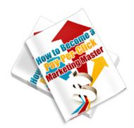 PPCmaster-cover  Pay Per Click Marketing Master MRR eBook PPCmaster cover 190x182