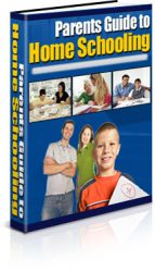 a-parents-guide-to-home-schooling-plr-ebook-cover