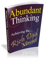 abundant thinking plr ebook