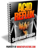 acid-reflux-survival-guide-plr-ebook