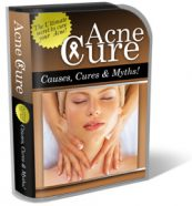 acne-cure-plr-template-cover