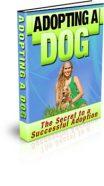 adopt-a-dog-plr-ebook-cover