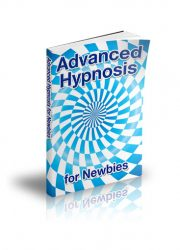 advanced-hypnosis-for-newbies-plr-ebook-cover
