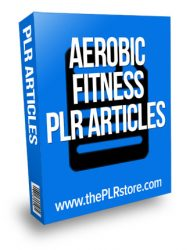 aerobic fitness plr articles private label rights Private Label Rights and PLR Products aerobic fitness plr articles