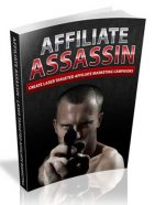 affiliate marketing assassin plr ebook