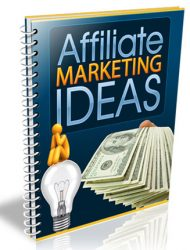 affiliate marketing ideas plr ebook affiliate marketing ideas plr ebook Affiliate Marketing Ideas PLR Ebook – High Quality affiliate marketing ideas plr ebook 190x250