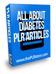 all about diabetes plr articles all about diabetes plr articles All About Diabetes PLR Articles all about diabetes plr articles 190x250