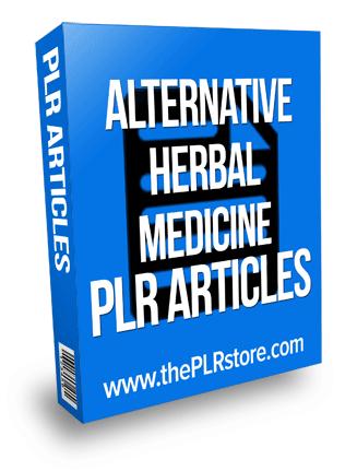 alternative herbal medicine plr articles alternative herbal medicine plr articles Alternative Herbal Medicine PLR Articles alternative herbal medicine plr articles