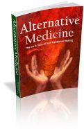 alternative-medicine-mrr-ebook-cover