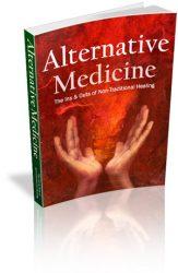 alternative-medicine-mrr-ebook-cover