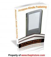 amazon-kindle-publishing-plr-ebook-package