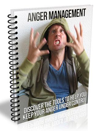 anger management plr report