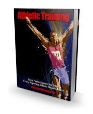 athletic-training-plr-ebook-cover