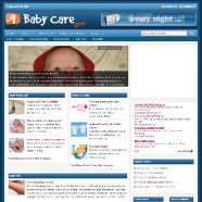 baby-care-plr-website-blog-cover