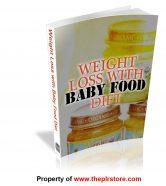 baby-food-diet-plr-ebook-cover