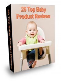 baby-product-reviews-plr  Baby Products PLR Reviews – Top 25 baby product reviews plr 200x264