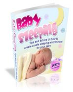 baby-sleeping-guide-mrr-ebook-cover