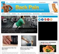 back-pain-plr-website-private-label-rights-cover