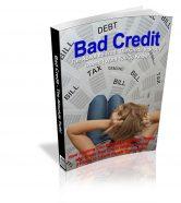 bad-credit-plr-ebook-cover