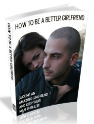 be a better girlfriend plr ebook