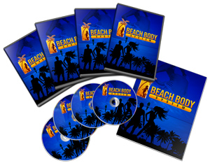 beach-body-weight-loss-plr-audio-ebook