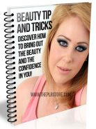beauty-tips-and-tricks-plr-report
