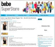 bebe-fashion-plr-amazon-store-website-main