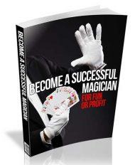 become-a-successful-magician-plr-ebook