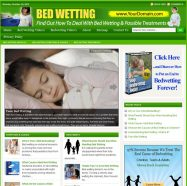 bed-wetting-plr-website-cover