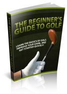 beginners-guide-to-golf-plr-ebook-cover