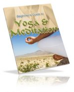 beginners-guide-to-yoga-and-meditation-plr-ebook-cover