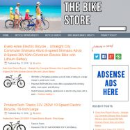 bike-plr-amazon-turnkey-store-website-cover