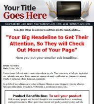 black-plr-minisite-website-template-cover