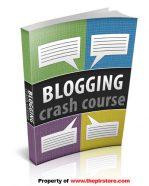 blogging-crash-course-2-plr-ebook-cover
