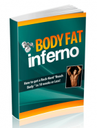body fat inferno plr ebook