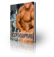body-sculpture-plr-ebook-cover