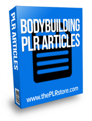bodybuilding plr articles bodybuilding plr articles Bodybuilding PLR Articles with Private Label Rights bodybuilding plr articles 190x250