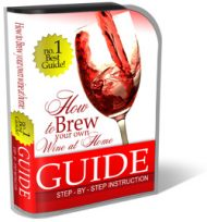 brew-your-own-wine-plr-template-cover  Brew Your Own Wine PLR Website Template Landing Page brew your own wine plr template cover 190x204
